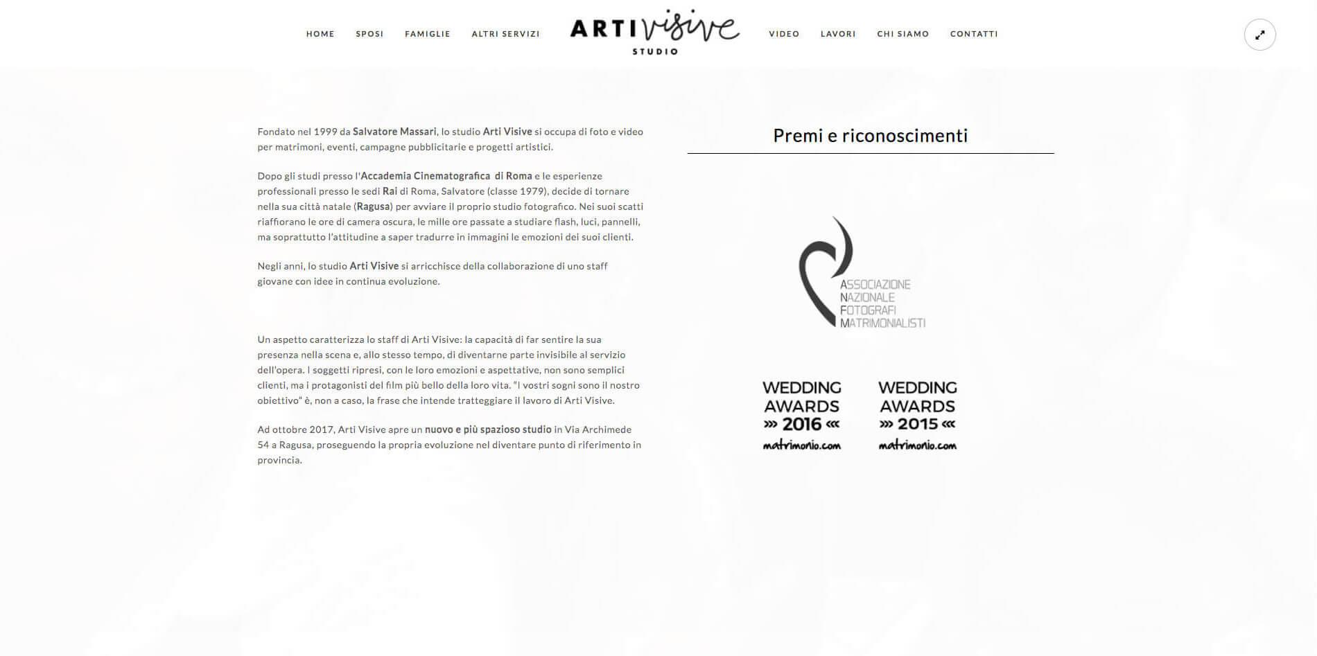 Arti Visive Go Marketingco