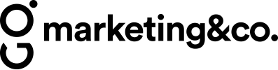 Go Marketing&Co. logo